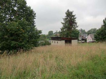 Wohngrundstück in Hirschberg  - Ullersreuth