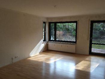Erdgeschosswohnung in Neuried