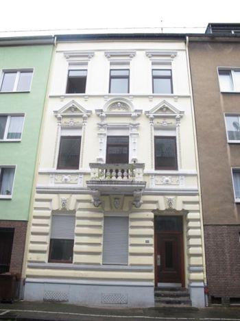 Erdgeschosswohnung in Krefeld  - Cracau