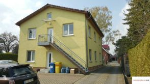 Zweifamilienhaus in Berlin  - Biesdorf