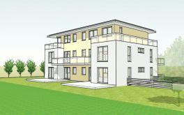 Penthouse in Espenau  - Mönchehof