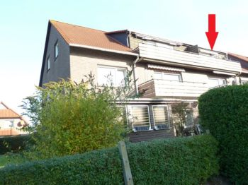 Dachgeschosswohnung in Bockhorn  - Bockhorn