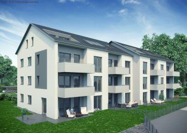 Erdgeschosswohnung in Landshut  - West
