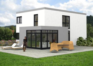 Einfamilienhaus in Bruchsal  - Obergrombach