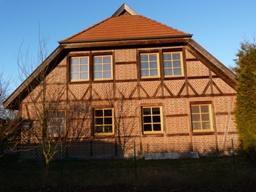 Etagenwohnung in Rostock  - Hinrichshagen
