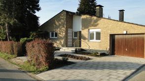 Einfamilienhaus in Jülich  - Stetternich