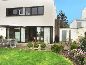Einfamilienhaus in Bad Nauheim  - Bad Nauheim