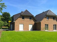 Doppelhaushälfte in Elmshorn