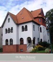 Mehrfamilienhaus in Meldorf