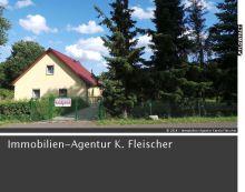 Einfamilienhaus in Angermünde  - Crussow
