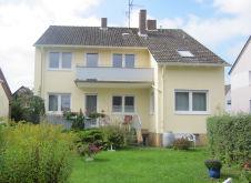 Zweifamilienhaus in Hildesheim  - Süd