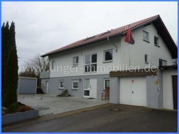 Zweifamilienhaus in Walzbachtal  - Wössingen