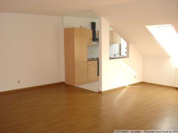 Dachgeschosswohnung in Werneuchen  - Seefeld-Löhme