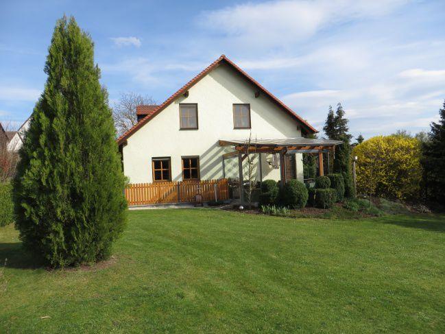 Mein Haus - Haus kaufen - Bild 1