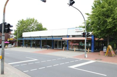 Einzelhandelsladen in Wallenhorst  - Hollage
