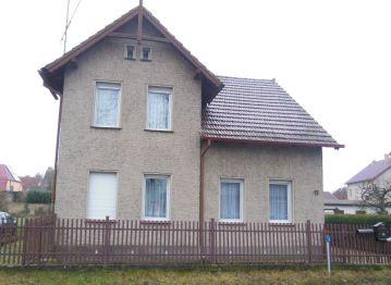 Einfamilienhaus in Fürstenwalde  - Fürstenwalde