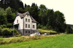 Zweifamilienhaus in Attendorn  - Papiermühle