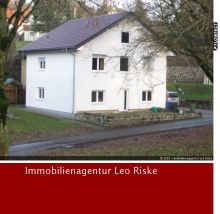 Einfamilienhaus in Altenbeken  - Buke