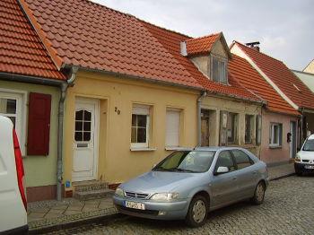 Doppelhaushälfte in Kyritz  - Kyritz