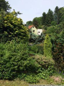 Wohngrundstück in Oberhermsdorf