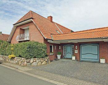 Einfamilienhaus in Lübbecke  - Lübbecke