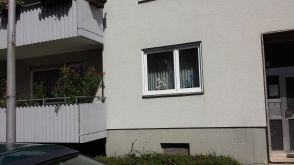Erdgeschosswohnung in Mannheim  - Almenhof