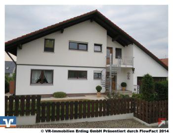 Dachgeschosswohnung in Moosinning  - Moosinning