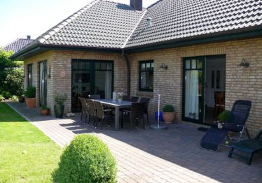 Einfamilienhaus in Langstedt