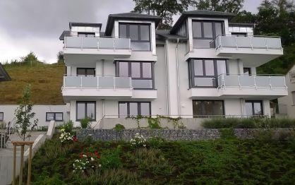 Etagenwohnung in Allensbach  - Allensbach