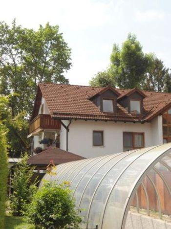 Dachgeschosswohnung in Wolfratshausen  - Wolfratshausen