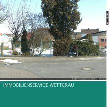 Wohngrundstück in Florstadt  - Stammheim