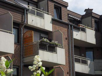 Etagenwohnung in Mönchengladbach  - Hermges