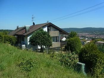 Einfamilienhaus in Remshalden  - Rohrbronn