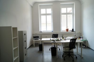 Bürofläche in Fürstenwalde  - Fürstenwalde
