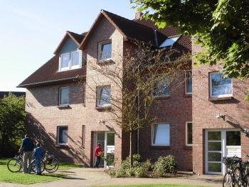 Etagenwohnung in Soltau  - Soltau