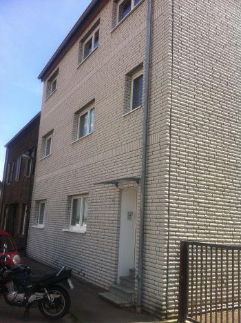 Mehrfamilienhaus in Köln  - Zündorf