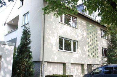 Etagenwohnung in Bonn  - Geislar