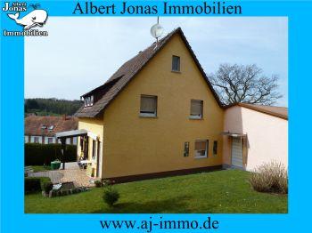 Mehrfamilienhaus in Hirzenhain  - Hirzenhain