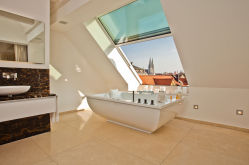 Penthouse in 							Hamburg 							 - Iserbrook