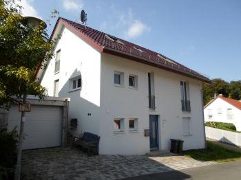 Einfamilienhaus in Weinheim  - Oberflockenbach