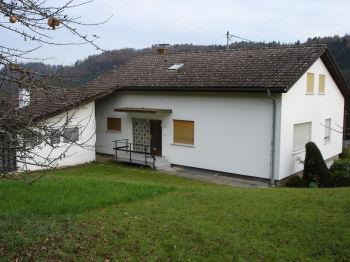 Einfamilienhaus in Stühlingen  - Eberfingen