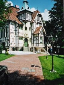 Villa in 							Bad Sachsa 							 - Bad Sachsa