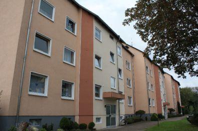Dachgeschosswohnung in Recklinghausen  - König-Ludwig