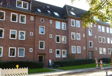 Erdgeschosswohnung in Kiel  - Wik