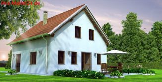 Einfamilienhaus in Seddiner See  - Seddin