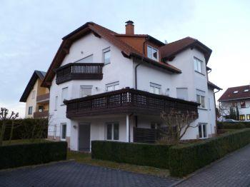 Erdgeschosswohnung in Rockenberg  - Oppershofen