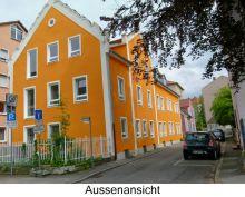 Wohnung in Augsburg  - Innenstadt