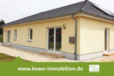 Doppelhaushälfte in Pegau  - Kitzen