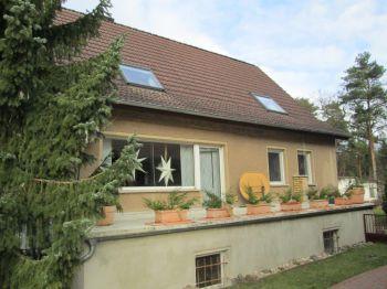 Einfamilienhaus in Wusterwitz