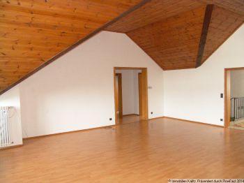 Dachgeschosswohnung in Enkenbach-Alsenborn